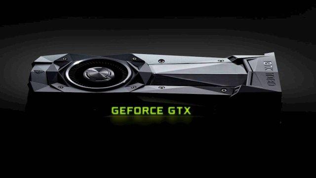 GeForce GTX Ray Tracing