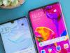 Huawei akıllı telefon satışları
