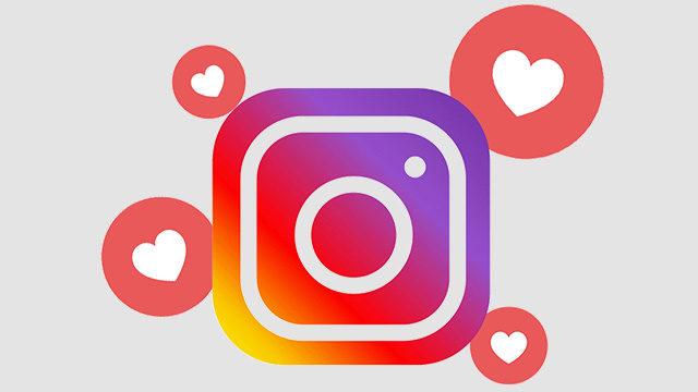 Instagram Beğenme Sayıları