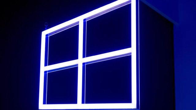 Windows 10 Mayıs 2019 Güncellemesi
