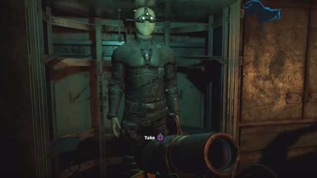 Yeni Splinter Cell oyunu