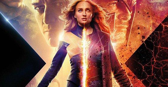 Yeni X-Men Dark Phoenix Fragmanı