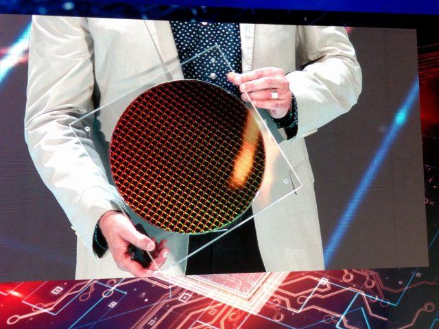 10. nesil Intel Ice Lake İşlemciler