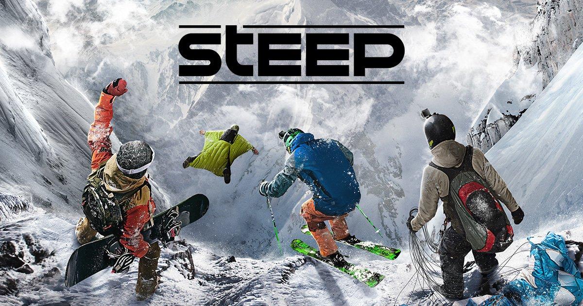 Steep ücretsiz