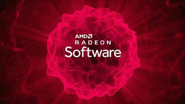AMD Radeon Adrenalin 19.5.1