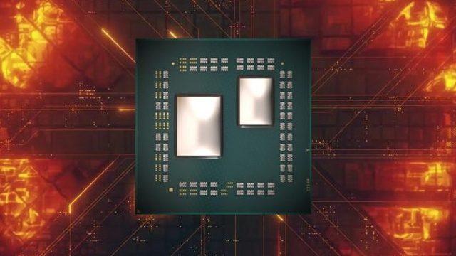 AMD Ryzen 3000 Zen 2 Hız Aşırtma