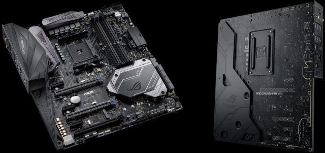 AMD X570 anakart