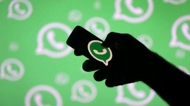 Android İçin WhatsApp Beta 2.19.139