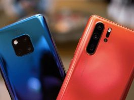 Android Q güncellemesi alacak Huawei telefonlar