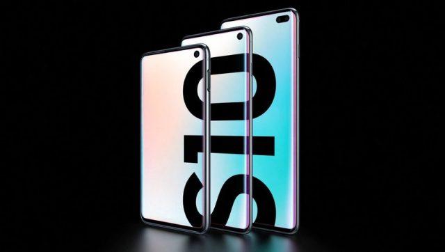 Android Q güncellemesi alacak Samsung telefonlar