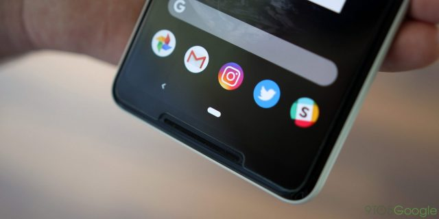 Android Q / Google I/O 2019
