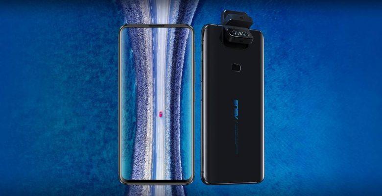 ASUS Zenfone 6 Fiyatı ve Özellikleri