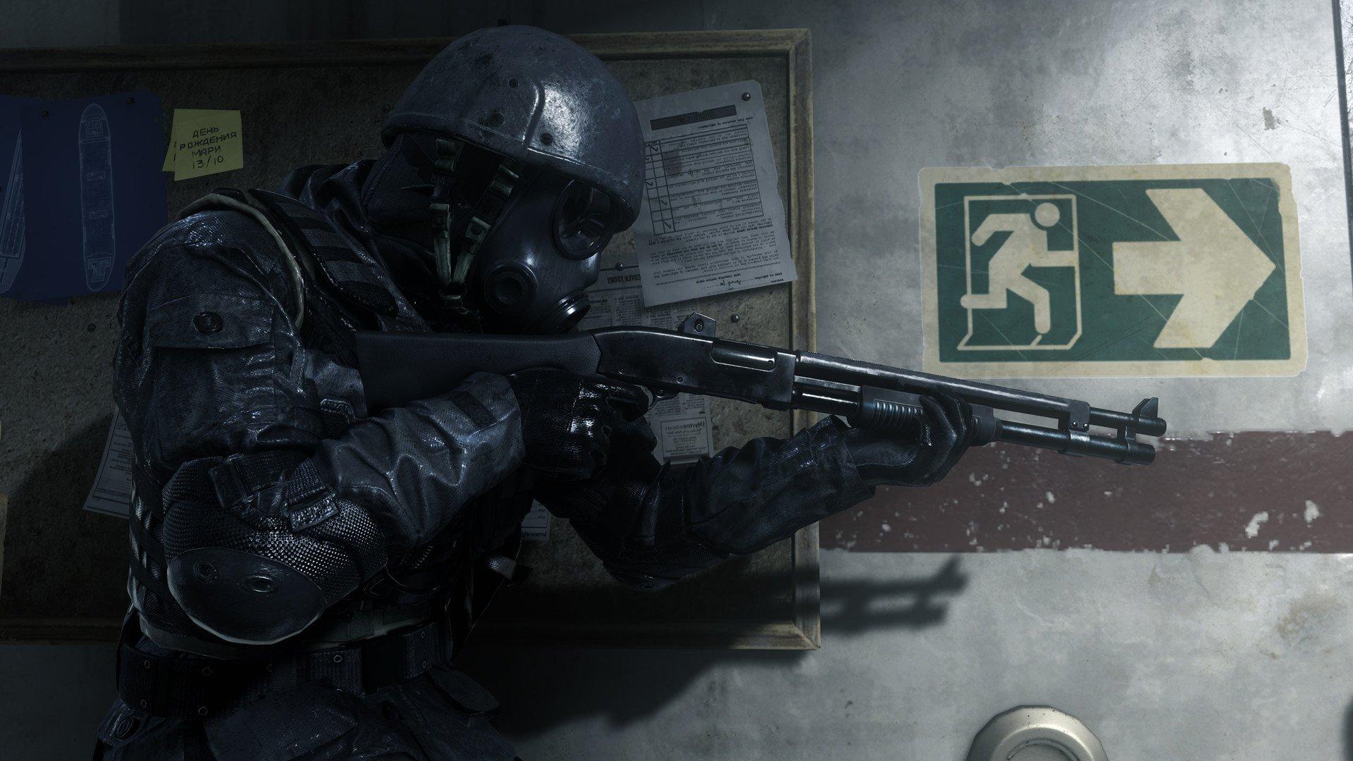 Call of Duty 2019 Call of Duty Modern Warfare