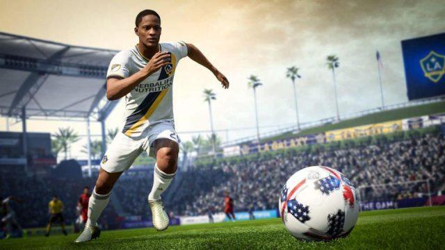 EA Games FIFA 2020