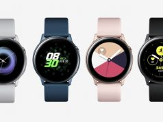Galaxy Watch Active Özellikleri