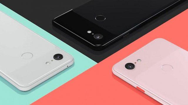 Google Pixel 3a ve Google Pixel 3a XL fiyatı ve özellikleri