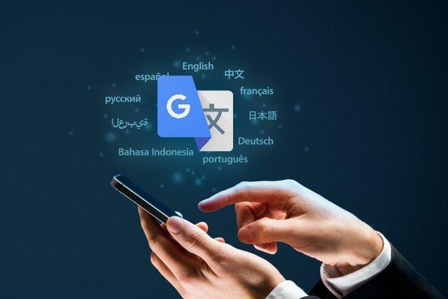 Google Translatotron