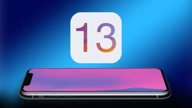 iOS 13 Güncellemesi Almayacak Cihazlar