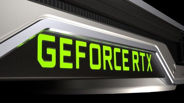 GeForce RTX Modelleri