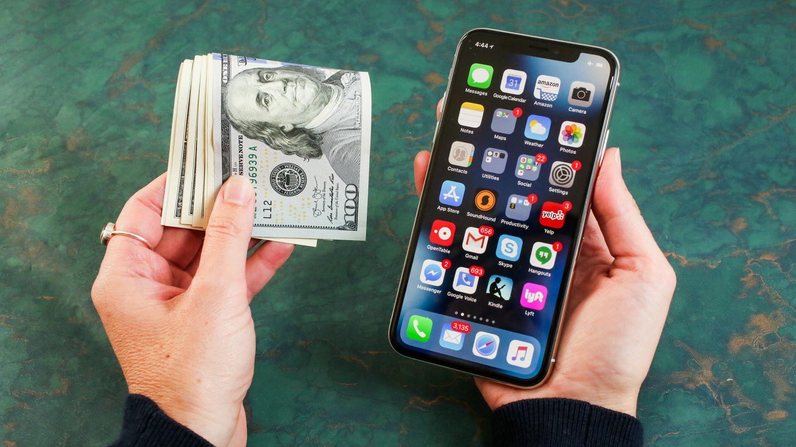 ÖTV Zammı sonrası telefon fiyatları nasıl olacak? Telefon fiyatları