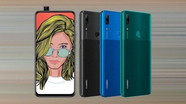 Huawei P Smart Z fiyatı ve özellikeri
