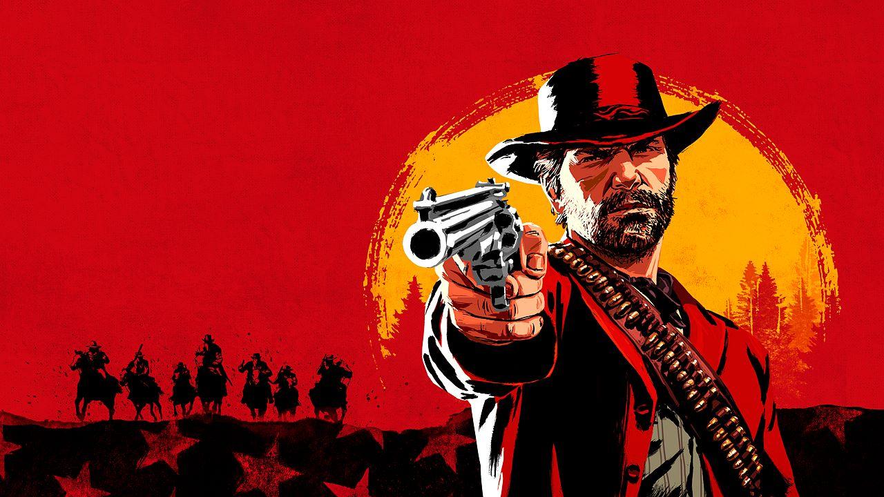 Red Dead Redemption 2 PC sürümü