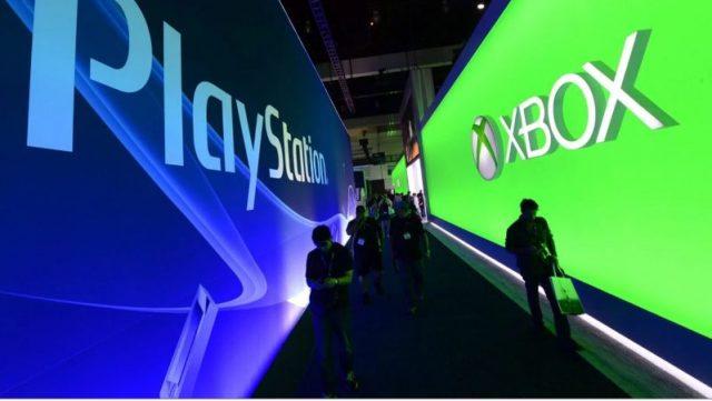 Sony ve Microsoft ortaklık