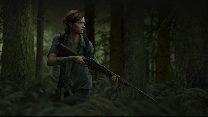 The Last Of Us Part 2 E3 2019