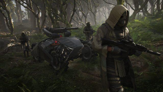 Tom Clancy's Ghost Recon Breakpoint çıkış tarihi