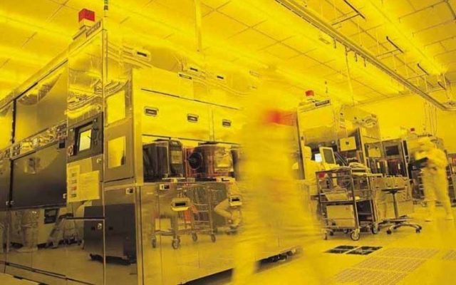 TSMC A13 ve Kirin 985 7 nm işlemci