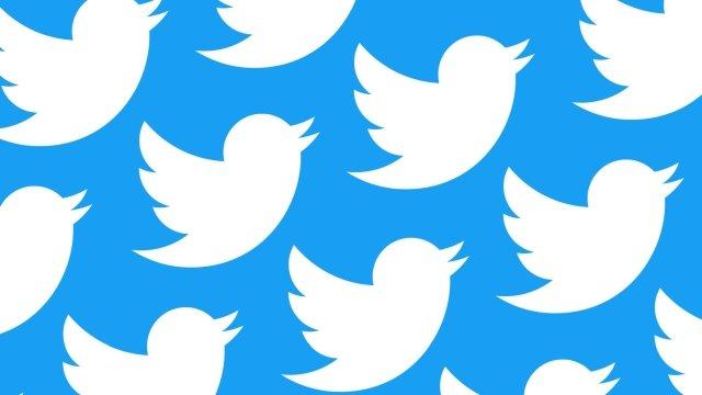 Twitter iOS Konum