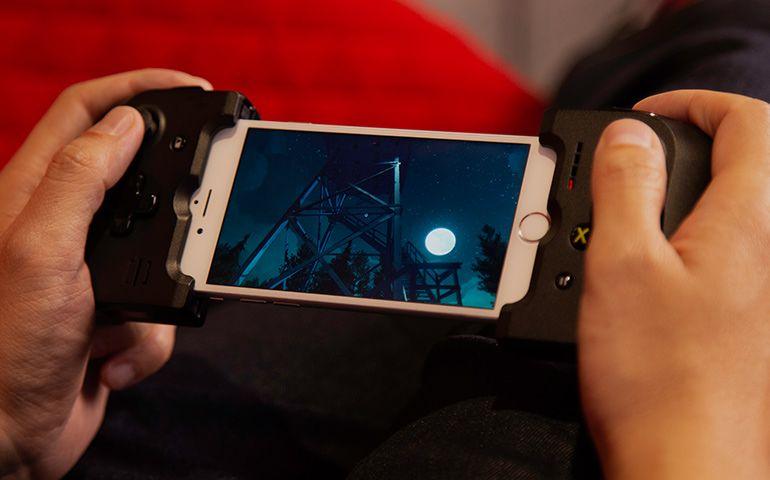 Valve Steam Link iOS