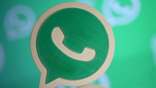 WhatsApp Profil Resmi
