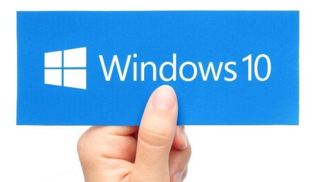 Windows 10 Kullanan Cihaz Sayısı