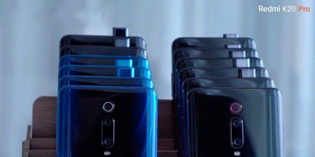 Xiaomi Redmi K20 Pro özellikleri ve fiyatı