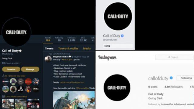Yeni Call of Duty Modern Warfare