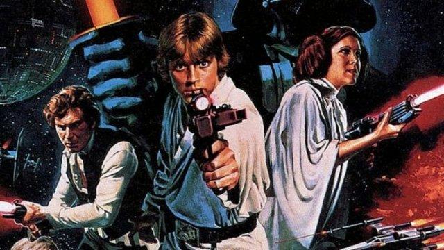 Yeni Star Wars Filmleri