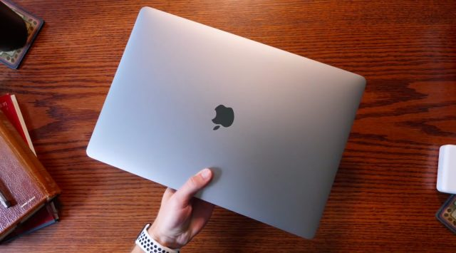 15 inç MacBook Pro