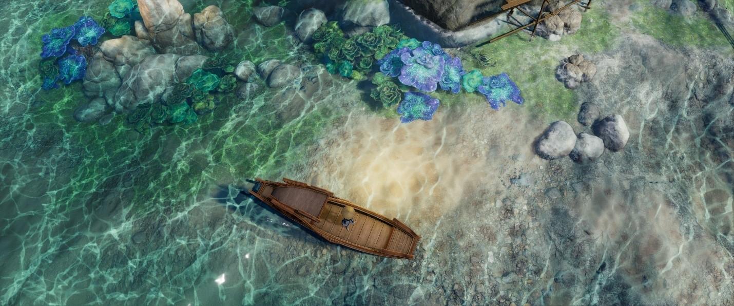 Ray Tracing Unreal Engine
