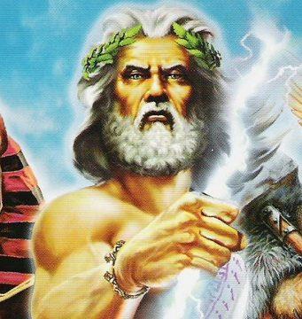 Age of Mythology Definitive Edition