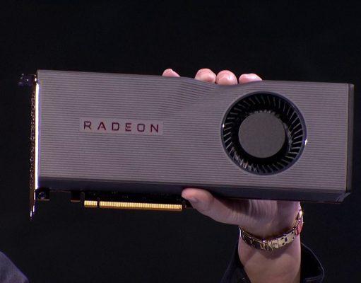 AMD Radeon RX 5700 XT fiyatı ve özellikleri