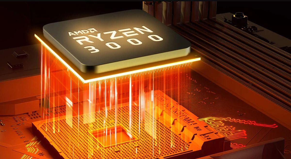 AMD Ryzen 7 3800x benchmark sonuçları
