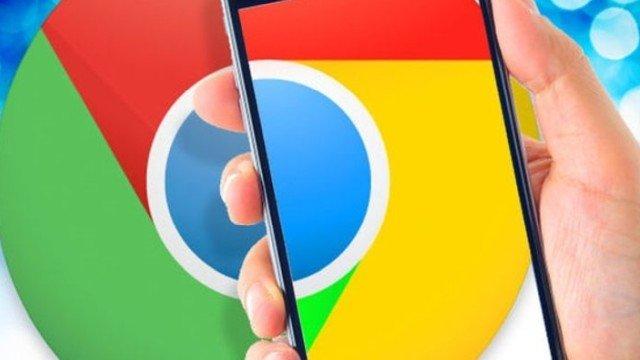 Android İçin Chrome 75