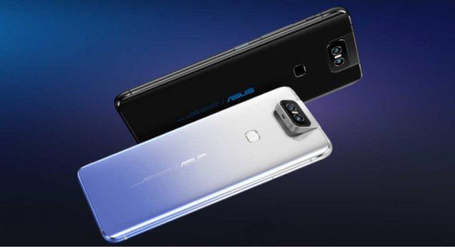 Asus Zenfone 6 fiyatı ve özellikleri / Asus Zenfone 6 özellikleri