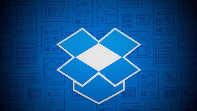 Dropbox Yeni Tasarımı