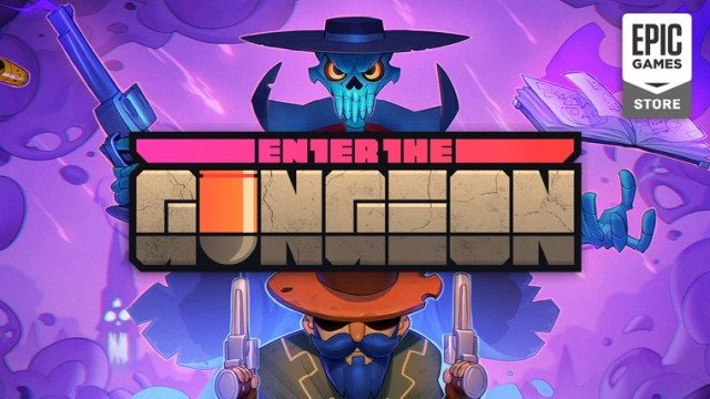 Enter the Gungeon Epic Games Store
