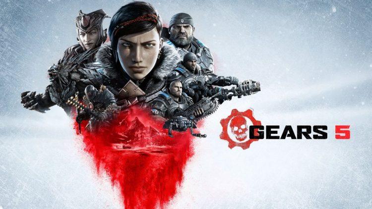 Gears 5 çıkış tarihi