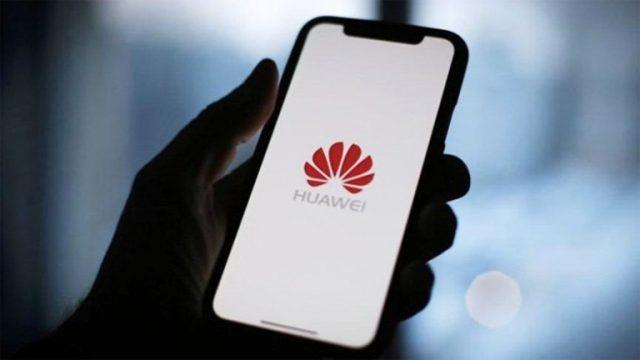 Huawei işletim sistemi için tarih verildi