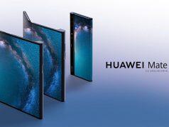 Huawei Mate X Çıkış Tarihi