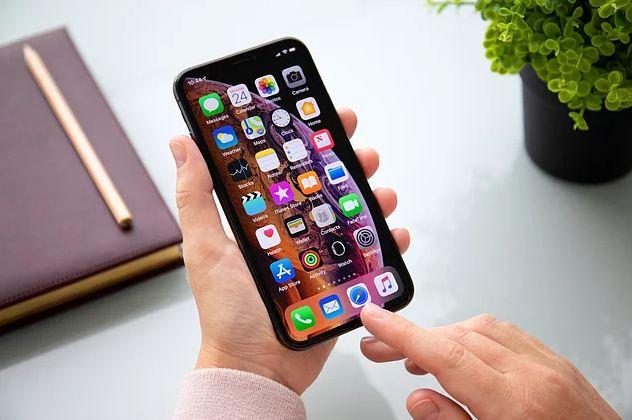 iOS 13 App Store hücresel veri limiti